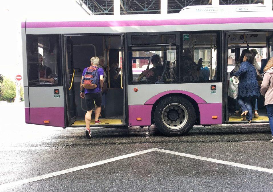 Statut unique des salariés du transport urbain : vers un socle social garanti